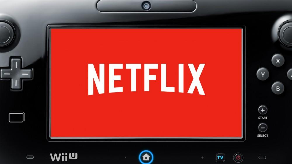 Aplicativo da Netflix para o Wii U recebe atualização misteriosa | A Casa  do Cogumelo
