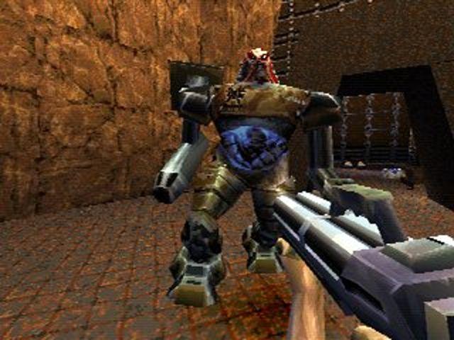 Remake da franquia Quake é anunciado para o Nintendo Switch | A Casa