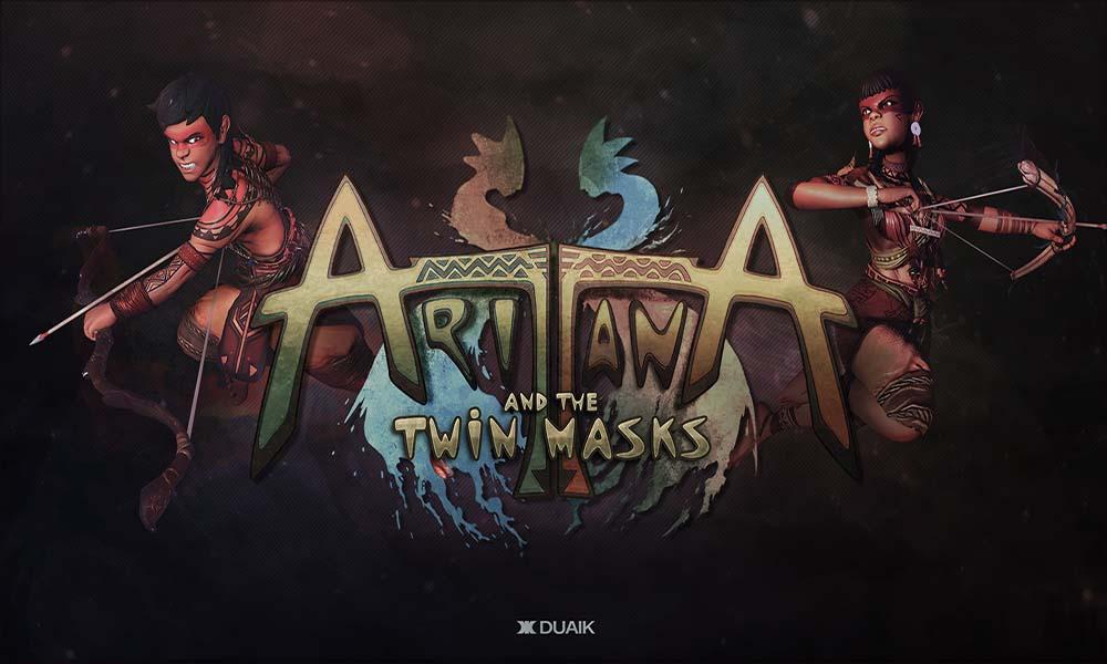 Aritana and the Wild Masks